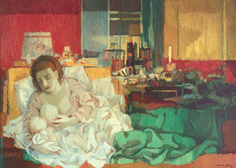 Maternità, 1968