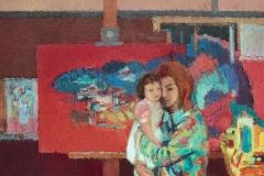Maternità, 1959-60