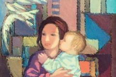 Maternità della speranza, 1985