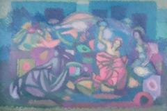 Omaggio a Giambattista Tiepolo, 1998-2008