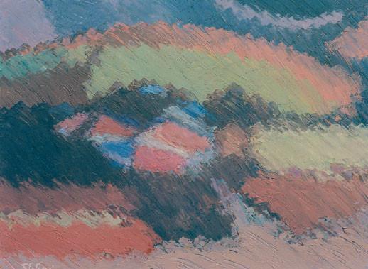 Primavera, 1985