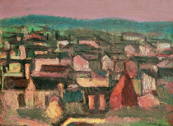 Borgo montelliano, 1946