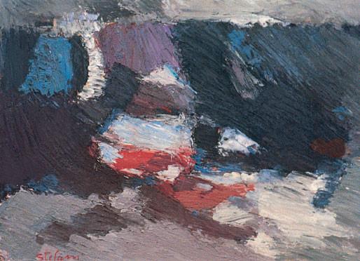 Inverno tenebroso, 1982