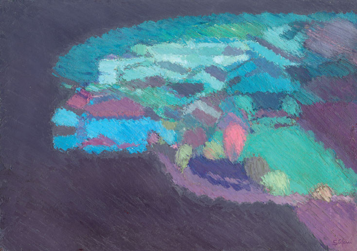 Notturno, 1983