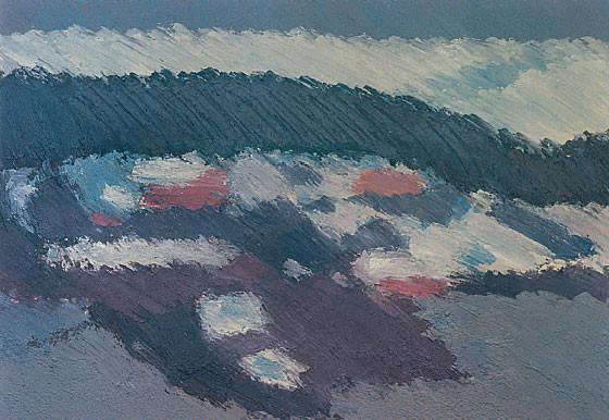 Inverno montelliano, 1986-87