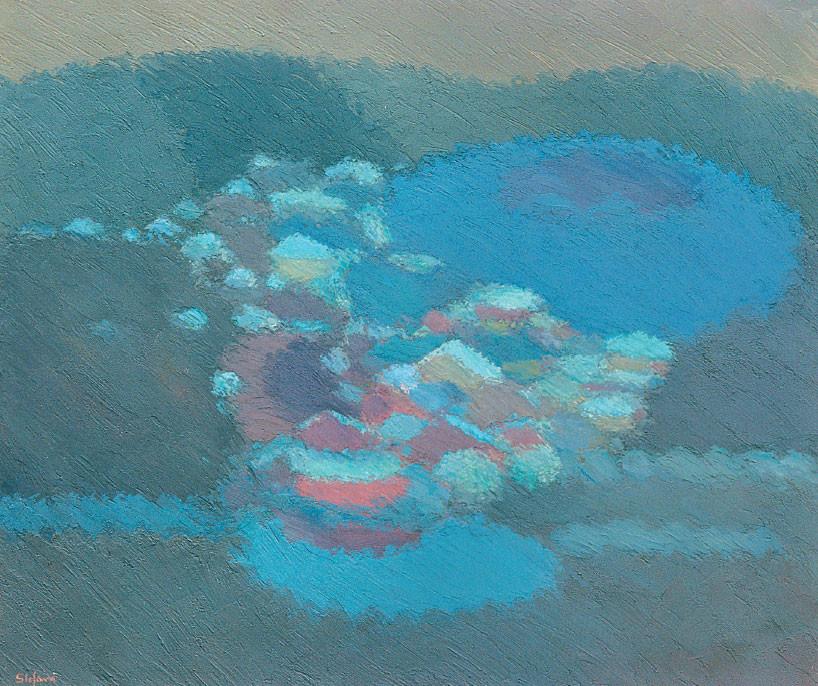 Inverno vivaldiano, 1987