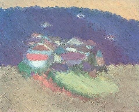 Case in collina, 1989