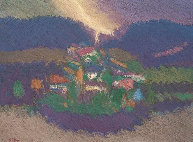 Il lampo, 2002