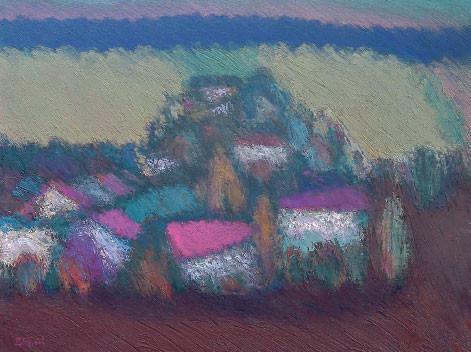 L'oro delle vigne, 2004