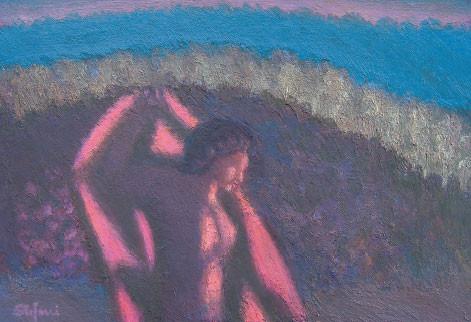 Arianna e l'oro delle vigne, 2005