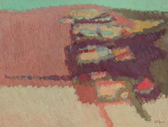 Anatomia di un paesaggio, 1978
