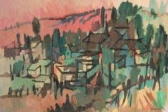 Tramonto, 1961