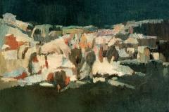 Notturno montelliano, 1966