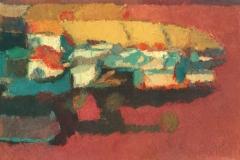 La collina dorata, 1972
