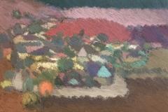 La collina rossa, 1985