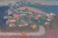 La collina rosa, 1985
