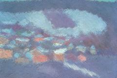 Neve sul Montello, 1988