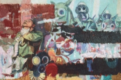 """""""Apocalisse"""" - Dai racconti del Padre, 1971"""