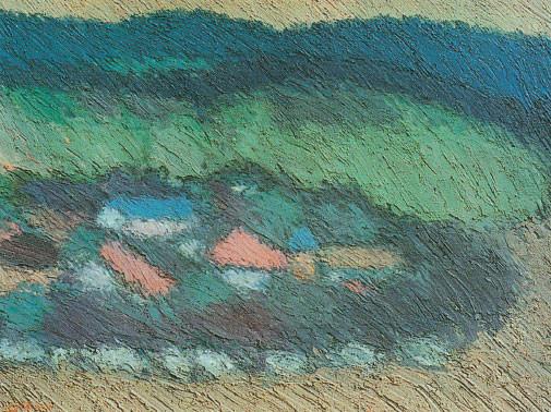 Contrada asiaghese, 1996