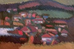 Autunno a Monte Goggio, 1997