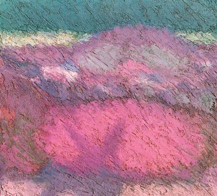 Ombre sulle crete (gli dei assenti), 1992