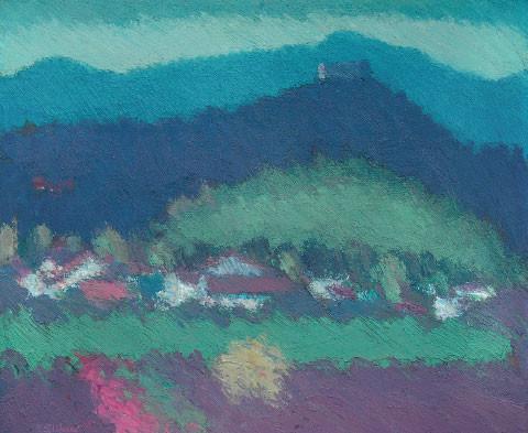 La rocca Asolana, 1996