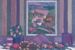 Omaggio a Gino Rossi (Monfumo), 1999