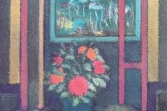 Omaggio a Gino Rossi (Pagnano), 1999