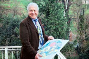 Ottorino Stefani - foto